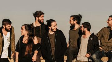 Itaca Band + Koers