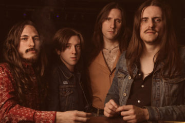 '77 [Seventy Seven] + The Mothercrow