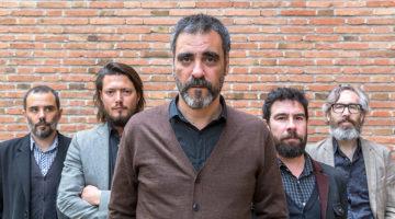 Santi Campos & Herederos + Artista convidat