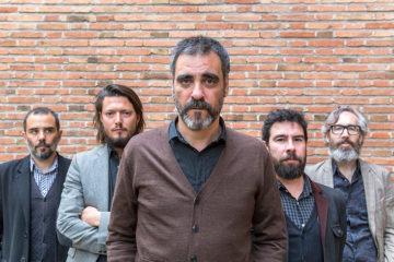 Santi Campos & Herederos + Joel García